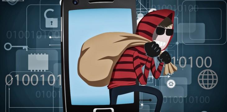 Telefonlara Senede 520 Milyon Virüs Saldırısı !