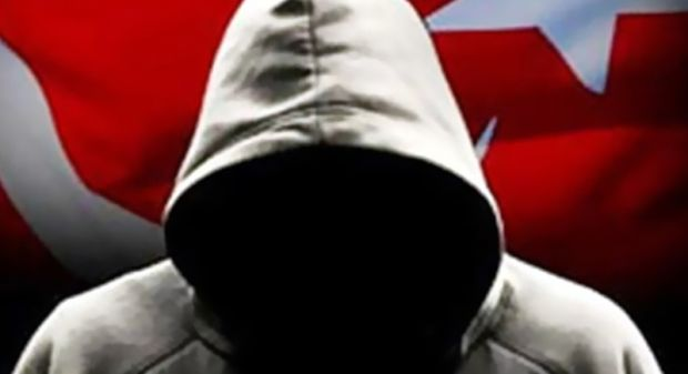 Türk hacker Skorksy Taraf Gazetesi'ni hacklendi