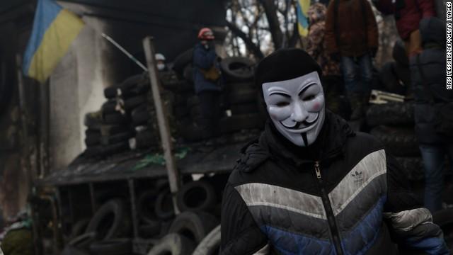 Siber Saldırı! Ukrayna Karanlığa Gömülebilir.